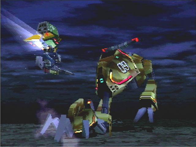 PS1時代のスクウェアって何で急にいろんなジャンルのゲーム作れたの?