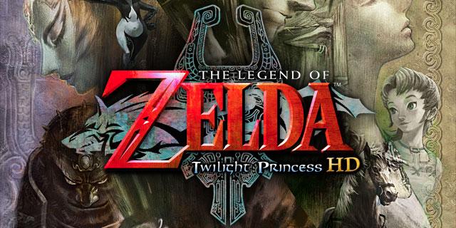 『ゼルダの伝説トワイライトプリンセス』が過小評価されてる理由ww