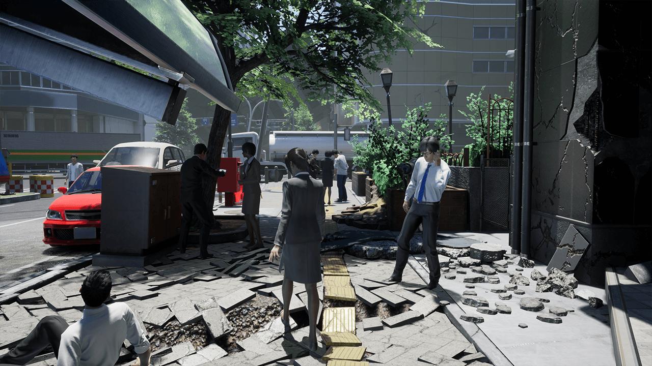 『絶体絶命都市』ってゲーム面白すぎて草