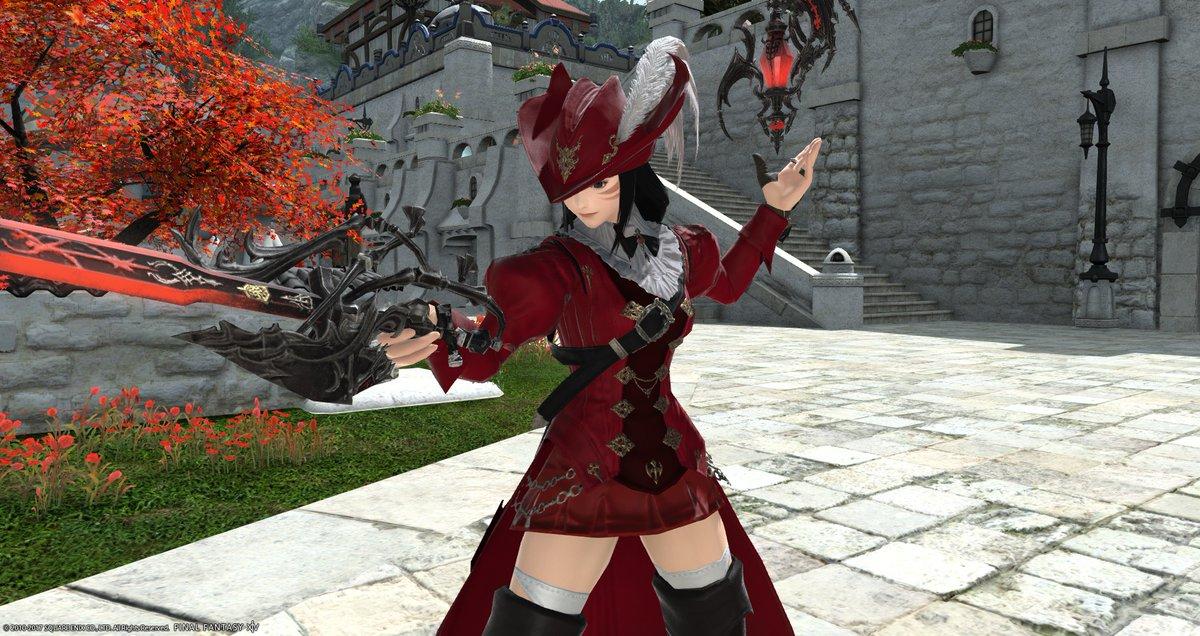 ゲームであまり強くされない職業「赤魔道士」「魔法剣士」「ドラゴンナイト」「弓使い」