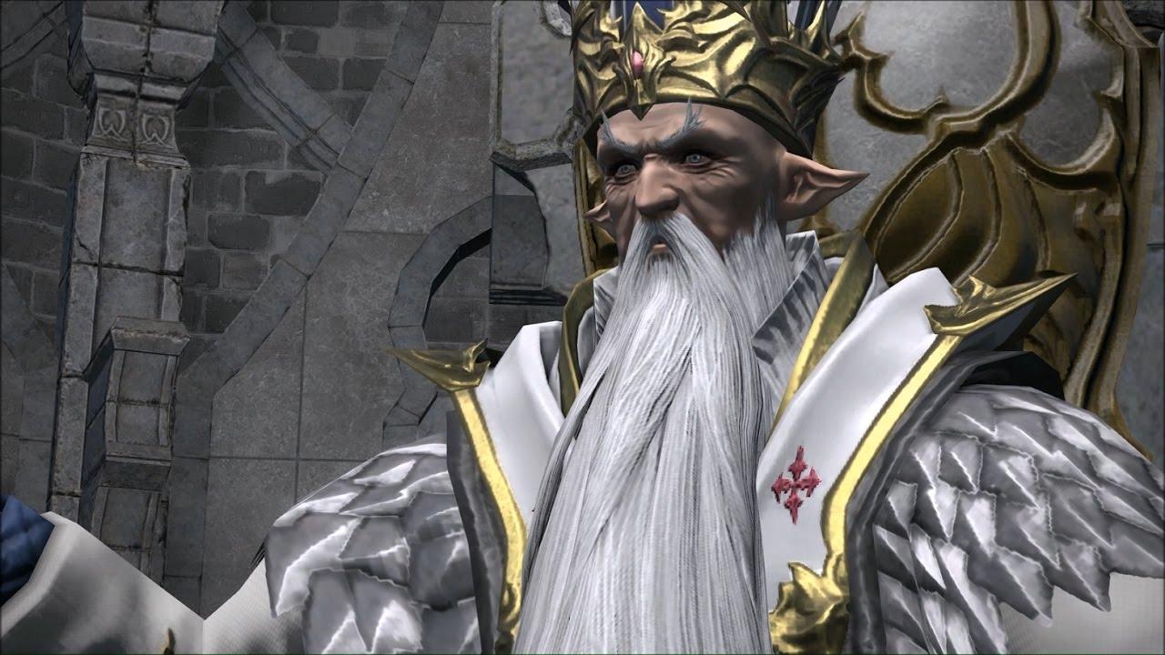 【悲報】ローマ教皇「日本のRPGゲーム面白いンゴねぇ…、ん?」