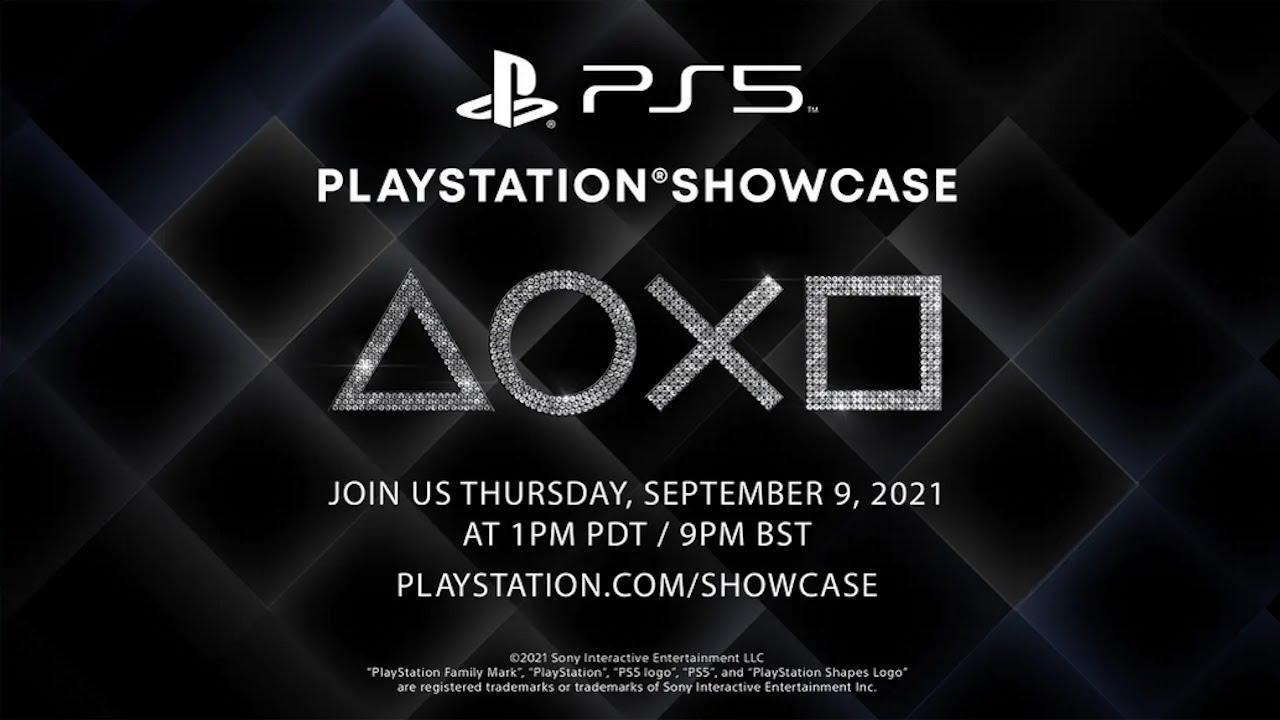 『PlayStation Showcase2021』反省会