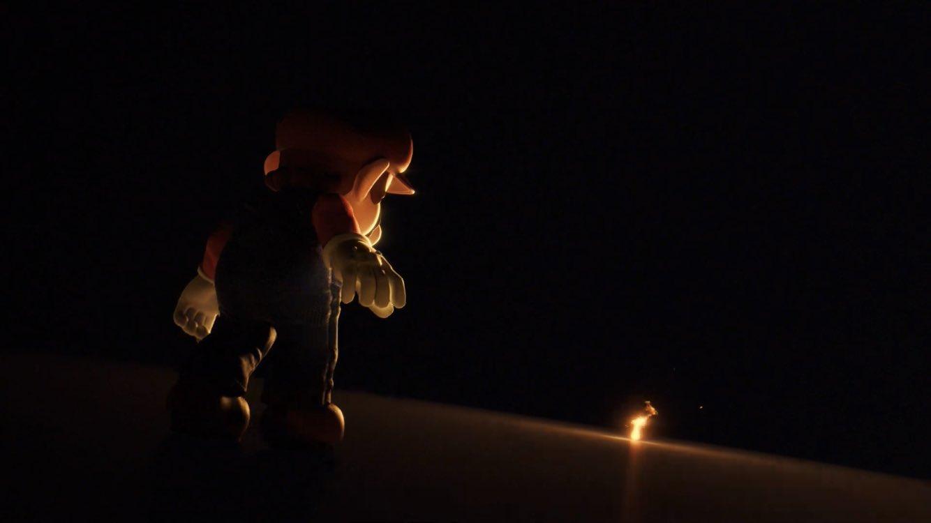 【スマブラSP】ソラ参戦のムービー見て最初の火を篝火だと思った奴ww