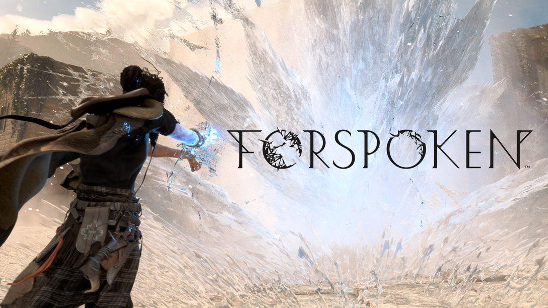 スクエニ(元FF15チーム)の新作『FORSPOKEN』の神ゲー感が凄いと話題に